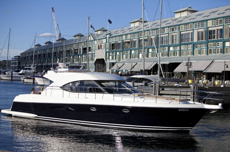 superyacht jobs sydney - photo#19