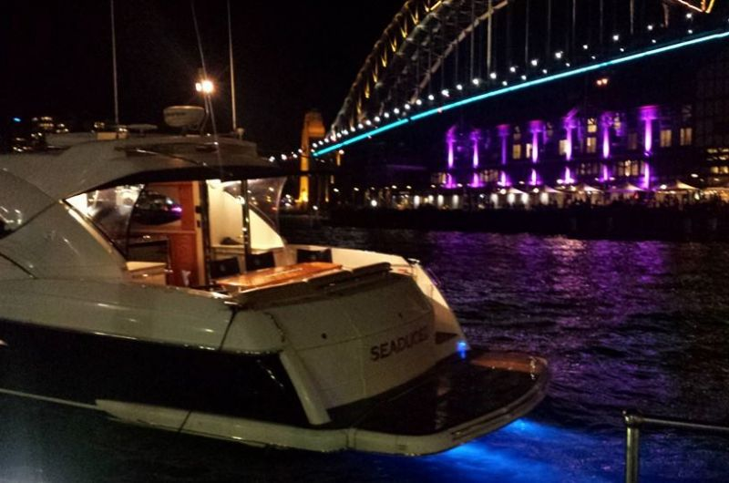 superyacht jobs sydney - photo#31